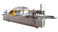 хорошее качество Non сплетенный автомат для резки & Машина ткани формы створки n w Non сплетенная для печатать и складывать в продаже