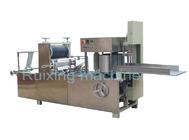 хорошее качество Non сплетенный автомат для резки & Non сплетенная выбитая функция машины ткани складывая Multi размер 150mm до 600mm в продаже