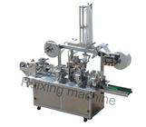 хорошее качество Non сплетенный автомат для резки & Герметизировать 4 и автоматические упаковывая влажные Wipes изготовляя машину в продаже