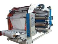 хорошее качество Non сплетенный автомат для резки & Аттестованная CE печатная машина быстрого хода Non сплетенная в красном голубом пурпуровом желтом цвете в продаже
