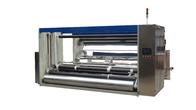 хорошее качество Non сплетенный автомат для резки & Полноавтоматическое Non сплетенное машинное оборудование ткани для тканей большого диапазона Non сплетенных в продаже